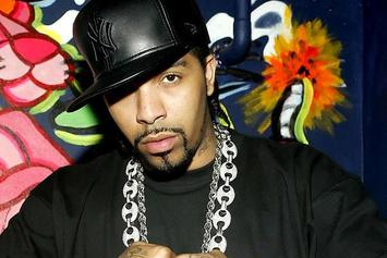 Lil Flip Indicted On Controlled Substance Charge