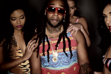 """Ty Dolla $ign Reveals Cover Art For Upcoming Gangsta Grillz """"Beach House 2"""" Mixtape"""