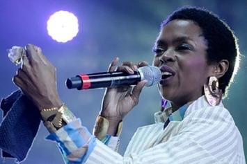 """Lauryn Hill Explains Meaning Behind """"Neurotic Society"""""""