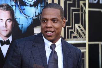 Jay-Z Close To Signing $20M Deal With Samsung