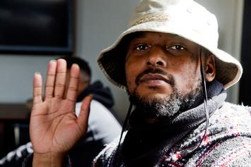 """ScHoolboy Q Reveals Themes Of """"Oxymoron,"""" J. Cole Has Production On It"""