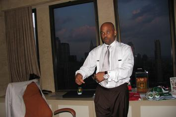 Roc-A-Fella Records Co-Founder Dame Dash Facing $2.8M Tax Lien