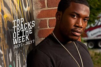 Top Tracks Of The Week: July 1-7