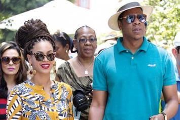 """Congressional Subcommittee Push """"Jay-Z & Beyonce Bill"""" To Restrict Travel To Cuba"""