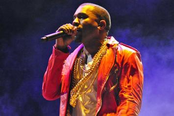 Kanye West To Perform At 2013 MTV VMAs [Update: 2 Chainz Added]