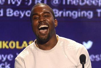 Kanye West Turned Down Being New 'American Idol' Judge
