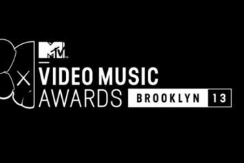 Drake, Justin Timberlake, Kendrick Lamar & More Perform At 2013 MTV VMAs [Update: More Footage Added]