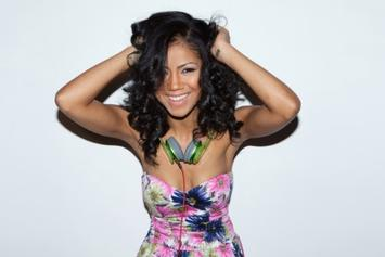"""Jhene Aiko Reveals """"Sail Out"""" EP Cover & Tracklist"""