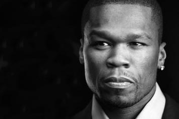 50 Cent Negotiates Plea Deal In Domestic Violence Case