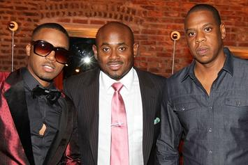 "VH1 Working On Four-Part Hip-Hop Documentary Based Off Steve Stoute's ""Tanning Of America"""