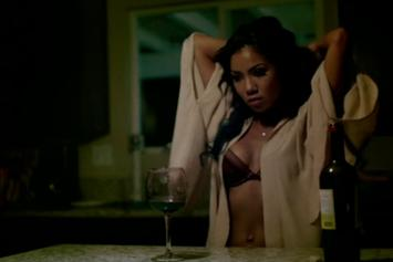 "Jhene Aiko ""The Worst"" Video"