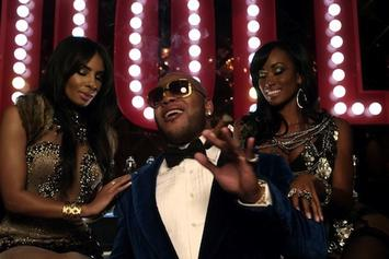 "Flo Rida ""How I Feel"" Video"