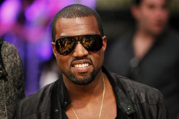 "Kanye West Says He Wants DONDA To Be ""The New Disney"""