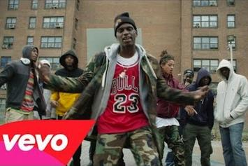 "A$AP Nast Feat. Method Man ""Trillmatic"" Video"
