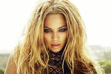 Beyonce Announces First Singles From New Album