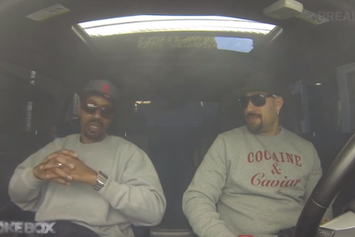 B-Real Talks Funk, Denver Weed, Dabbing & More w/ DaM-FunK
