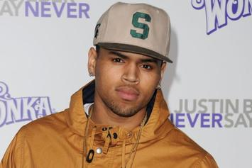 Chris Brown Turns Down Plea Deal In Assault Case