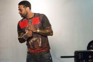 "Jim Jones Facing Lawsuit For Embezzling $200,000 From ""Vampire Life"" Movie"