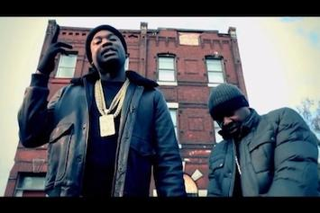 "Meek Mill Feat. Jadakiss & Guordan Banks ""Heaven Or Hell"" Video"