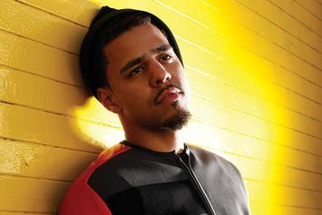 J. Cole Discusses How The Dreamville Imprint Came About