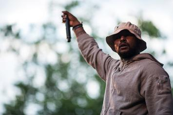 """ScHoolboy Q Admits He's Back On Lean; Says """"My Music Sucks Right Now"""""""