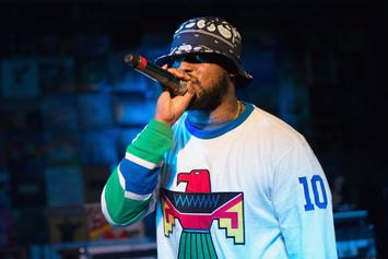 ScHoolboy Q Speaks On Origin Of Name & Pill Addiction
