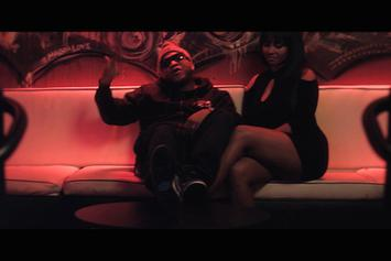 "The Lox Feat. Tyler Woods ""Faded"" Video"