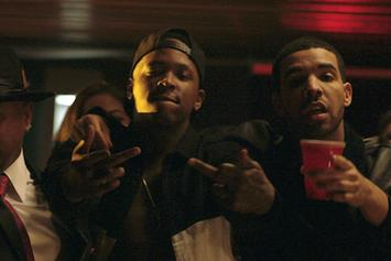 """YG Feat. Drake """"Who Do You Love"""" Video"""