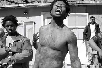 "Deniro Farrar Feat. Denzel Curry ""Bow Down"" Video"