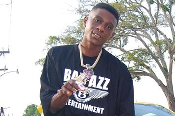 Lil Boosie's Neighbors Are Not Happy About His Partying