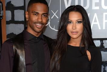Naya Rivera And Big Sean Call Off Their Engagement