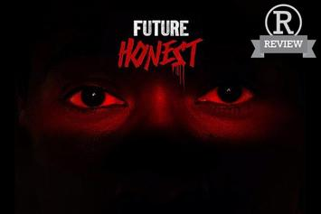 "Review: Future's ""Honest"""