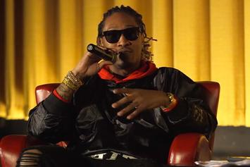 Future's #CRWN Interview