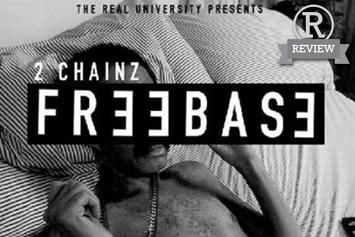 "Review: 2 Chainz's ""Freebase"" EP"