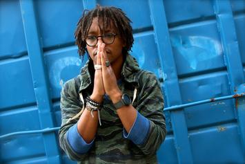 """Lupe Fiasco Announces New Single """"Mission,"""" Shares Artwork [Update: New Artwork Revealed]"""