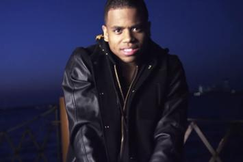 "Mack Wilds ""My Crib"" Video"
