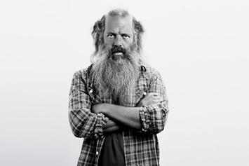 """Rick Rubin Confirms He's Working On Kanye West's """"Yeezus"""" Follow-Up"""