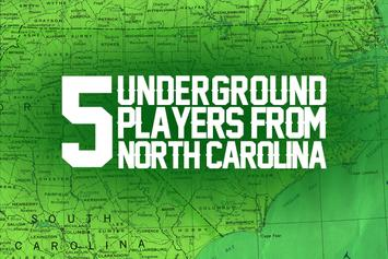 5 North Carolina Players From The Underground
