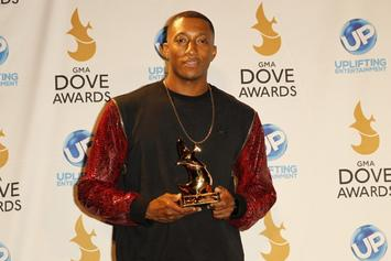 "Lecrae Announces ""Anomaly"" Tour Dates"