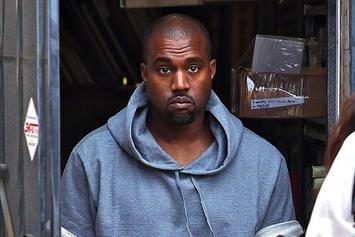 """Listen To A Snippet Of Kanye West's Upcoming Single, """"All Day"""" [Update: Long Snippet Surfaces]"""