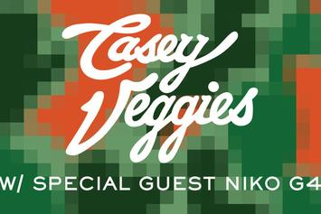 Ticket Giveaway: See Casey Veggies Live In The West Coast