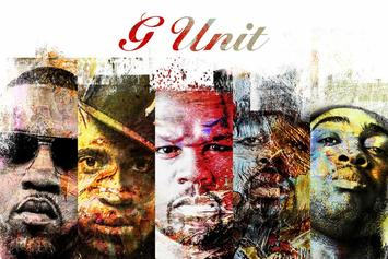 """G-Unit Releases A Surprise New EP, """"The Beauty Of Independence"""""""