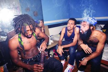 """Flatbush Zombies And The Underachievers Announce """"Electric Koolaide Experience"""" Tour"""