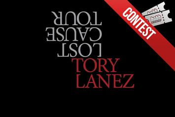 "Ticket Giveaway: Tory Lanez's ""Lost Cause"" Tour"