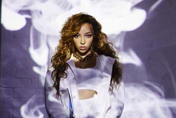 """First Week Sales For Tinashe's """"Aquarius"""" & Keyshia Cole's """"Point Of No Return"""""""