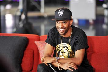 Big Sean Says Eminem Collab Will Not Be On His Album, Confirms Kanye West, Chris Brown & Ariana Grande Features