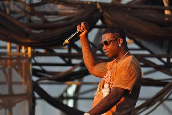 Gucci Mane Pens Open Letter To Fans From Prison