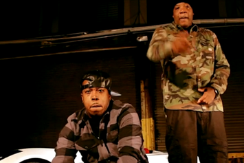 "M.O.P Feat. Busta Rhymes ""Broad Daylight (187 Part 2)"" Video"