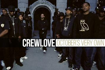 Crew Love: OVO Sound