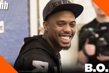 "B.o.B Speaks On Ferguson, ""New Black"" Mixtape & More"